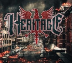 HERITAGE - DIGISLEEVE