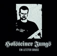 HOLSTEINER JUNGS- EIN LETZTER GRUß