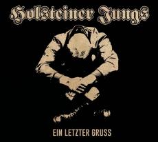 HOLSTEINER JUNGS- EIN LETZTER GRUß DIGIPACk