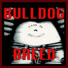 Bulldog Breed- Made in England LP schwarz