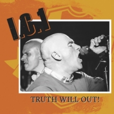 I.C.1 -Truth will out!-LP