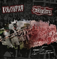 Kolovrat / Hassgesang -Unity in Action