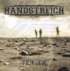 Handstreich -Fehler