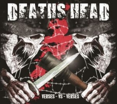 DEATHS HEAD - VERSES VS VERSES - DOPPEL-DIGIPACK