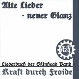 KDF (Kraft durch Froide)- Alte Lieder neuer Glanz