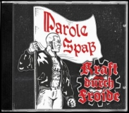 KRAFT DURCH FROIDE - PAROLE SPASS - MCD
