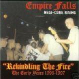 Empire Falls- Rekindling the fire