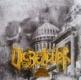 Disbeliever -New world order - LP- Rotes Vinyl