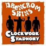 DRENCROM SKINS - CLOCKWORK SYMPHONY