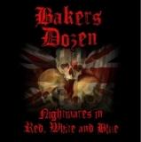 BAKERS DOZEN – NIGHTMARES IN RED WHITE & BLUE