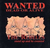 THE REBELS - STAND UP AND BE COUNTED