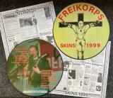 Freikorps Skins 99+ Bonus Picture LP