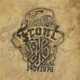 FRONT 776 - 14.07.1976 - DOPPEL CD