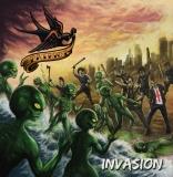 PATRIOT – INVASION