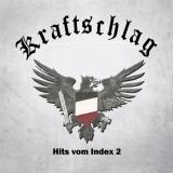 Kraftschlag- Hits vom Index 2 Vinyl schwarz
