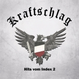 Kraftschlag- Hits vom Index 2 Vinyl blau