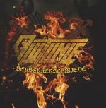 BLUTLINIE - BERSERKERSCHMIEDE - CD