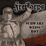 Freikorps- Schwarz weiss rot