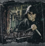 FULL OF HATE - MMXXI