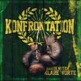 KONFRONTATION - HARTE NOTEN - KLARE WORTE