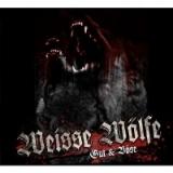 Weiße Wölfe – Gut und Böse - CD