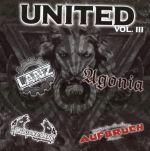 UNITED - VOL. 3 - SAMPLER