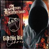Aryan  Brotherhood/ DST- Gift für die Ohren 3 Digipack