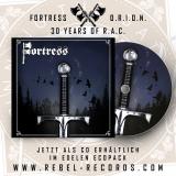 Fortress – O.R.I.O.N. 30 Years of RAC