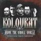 INTERNATIONAL TRIBUTE TO KOLOVRAT - SAMPLER - 3ER CD DIGIPAK