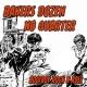 Bakers Dozen / No Quarter ?– Bootboy Rock...Lp