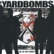 THE YARDBOMBS -ALL IN THE FAMILY -TRIBUTE TO HSN / EP
