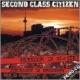Second Class Citizen - Demo 2008